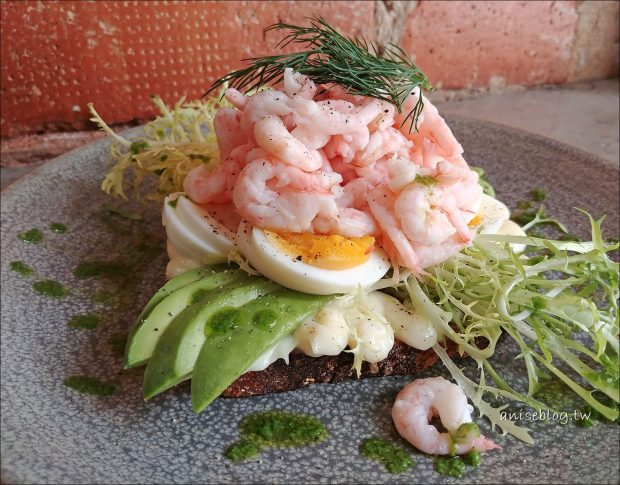 斯德哥爾摩九大FIKA聖地(1):Café Pascal,滿是北歐小鮮肉的時髦咖啡店 @愛吃鬼芸芸
