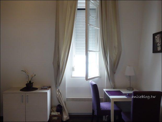 布達佩斯住宿推薦伊麗莎白廣場公寓