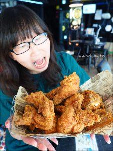 今日熱門文章:首爾美食.BHC炸雞弘大店,蒜味炸雞好厲害(全智賢代言)