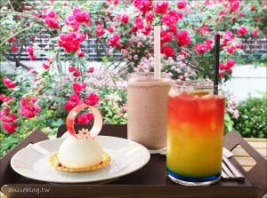 今日熱門文章:首爾美食.弘大咖啡廳 MENON(Pink House),夢幻的粉紅屋
