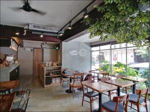 今日熱門文章:東區咖啡.Dears Waffle,舒適環境好聊天又可愛 (已歇業)