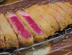 今日熱門文章:微風松高.勝勢豬排(伊勢路),也有日本火紅的炸牛排耶!