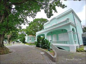 今日熱門文章:龍環葡韻住宅式博物館,澳門最無緣的景點 XD