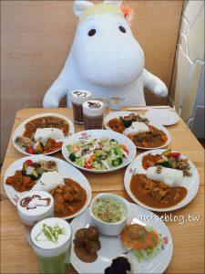 今日熱門文章:嚕嚕米主題餐廳( Moomin Cafe ),台北東區7/7開幕!(內有菜單)