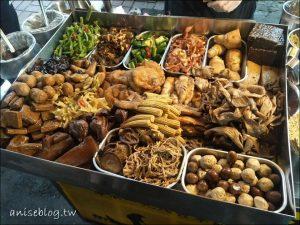 今日熱門文章:東區美食.淡水滷味,貴貴的但是好吃!(辣啊!)