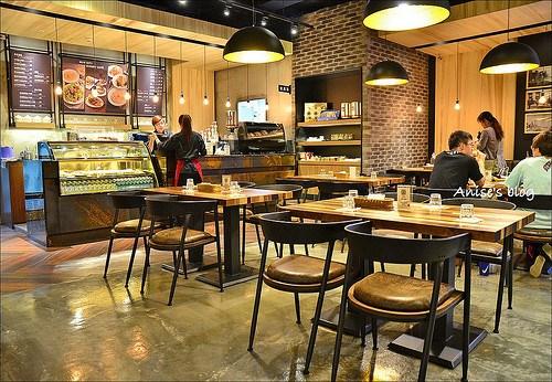 New City Bakery cafe 005