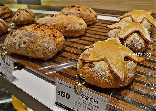 New City Bakery cafe 011