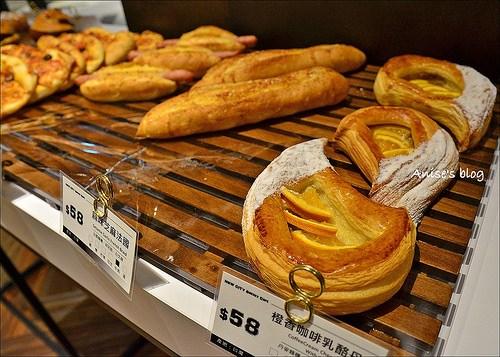New City Bakery cafe 015
