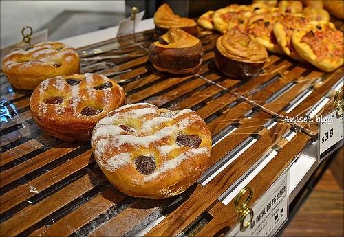 New City Bakery cafe 017