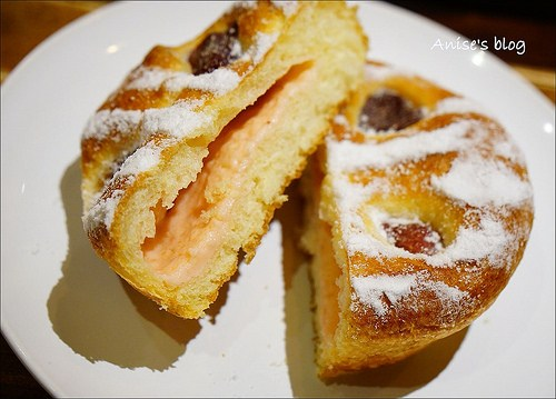 New City Bakery cafe 038