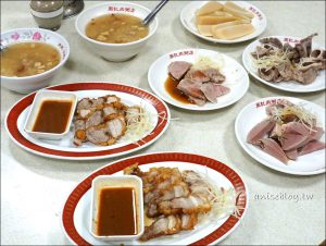今日熱門文章:捷運龍山寺站.周記肉粥店,紅燒肉是招牌,夏日的筍子好甜啊啊啊!