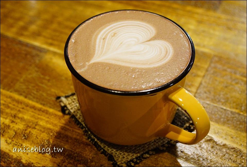 行天宮咖啡.白蓮達咖啡,有貓咪坐檯的舒適咖啡廳