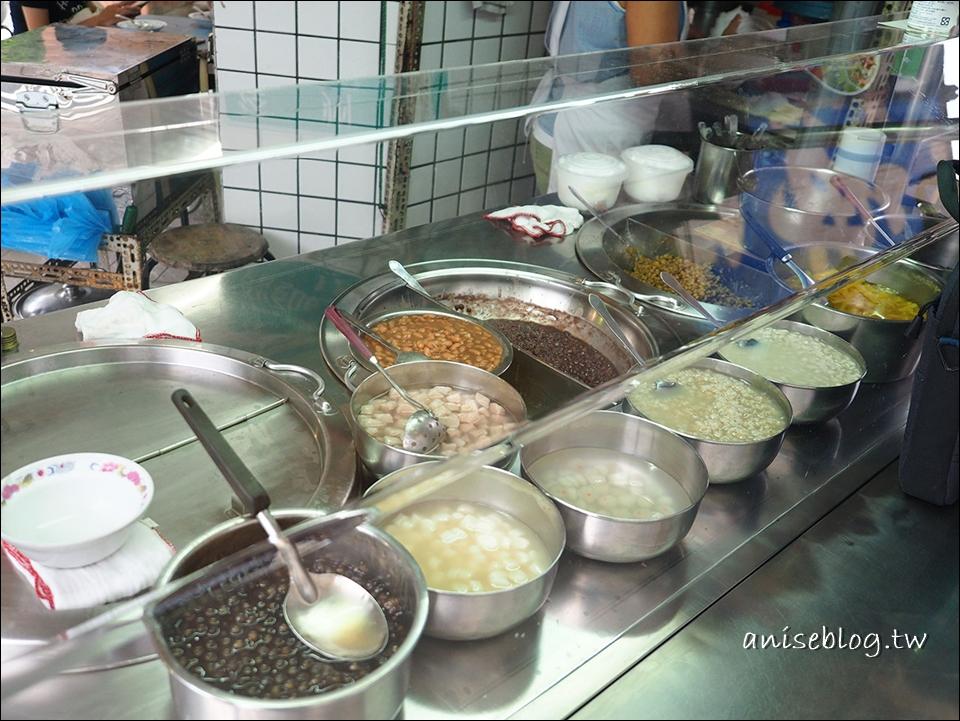 立法院三寶:麵線、雞排、水煎包,外掛台大胖妞冰店