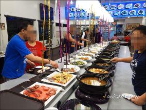 今日熱門文章:123自助式清粥小菜吃到飽,不要懷疑,真的只要123元!