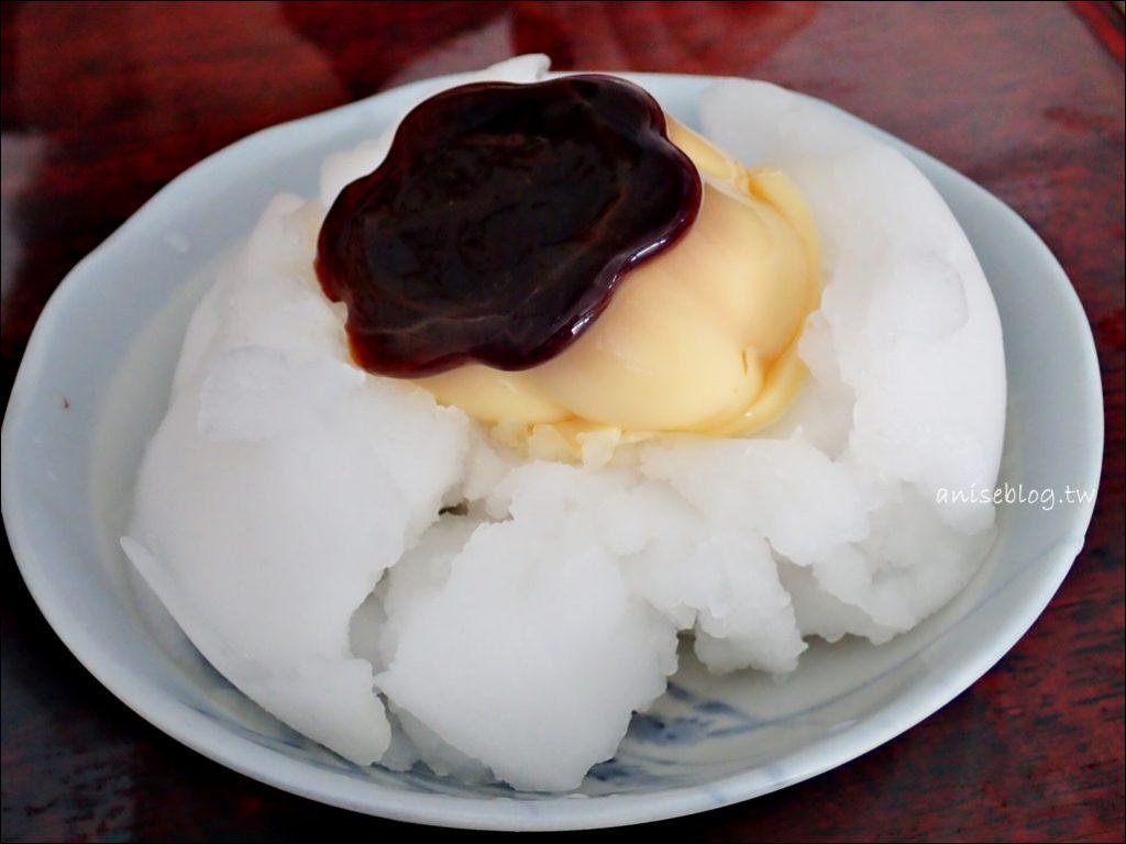 關西美食.真順冰城,古早味清冰、綿綿冰,在地五十年老店(姊姊食記)