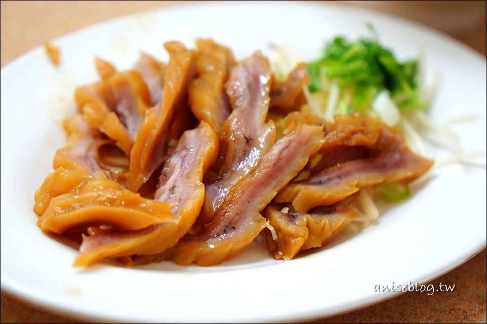 東區小吃.六順黑白切,隱藏版的東區美味小吃