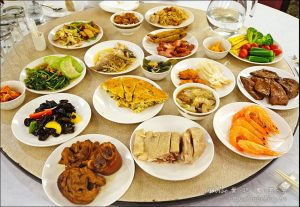 今日熱門文章:欣葉雙城會館,天天中午$398台菜吃到飽