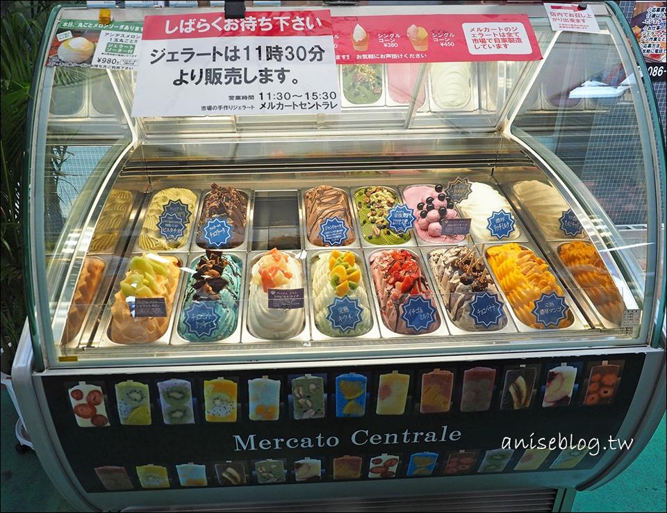 岡山中央市場