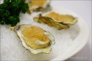 今日熱門文章:高朋海鮮餐廳,生蠔超好吃❤