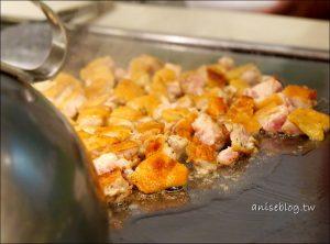 今日熱門文章:信義安和站美食.嘟柏林鐵板燒 ,商業午餐很划算