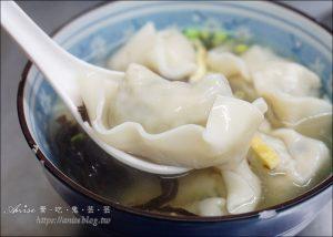 今日熱門文章:西門町美食.三味香餛飩包子專賣店