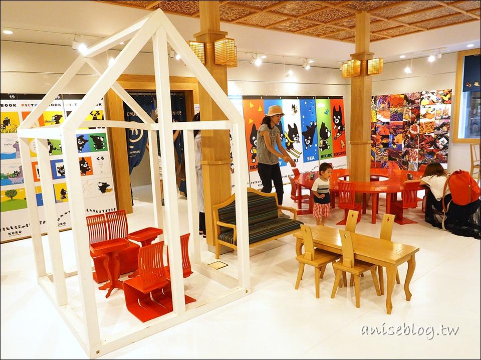 岡山旅遊.岡電博物館,有可愛的站長貓咪小玉玉😍+小朋友玩瘋啦!