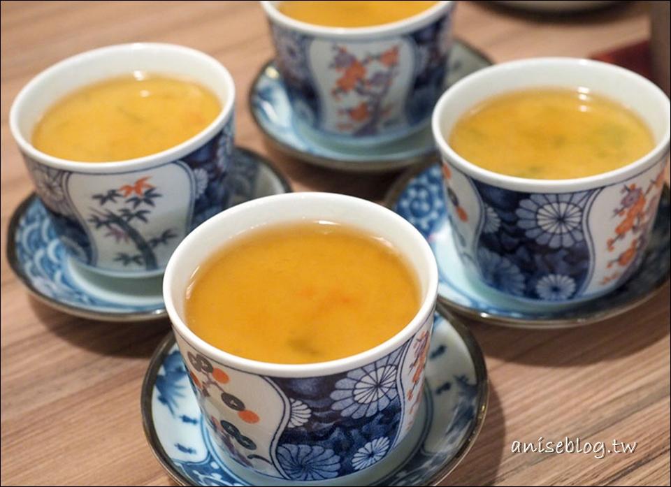 小六食堂之 💥橘水海膽粥趴💥