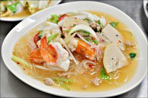 今日熱門文章:老麵攤KanoKwan泰式米粉,泰國料理小吃店(姊姊食記)@松江南京
