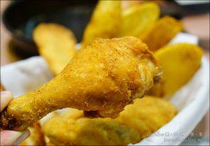 今日熱門文章:蘇阿姨比薩屋,從小吃到大的好味道(炸雞No.1)