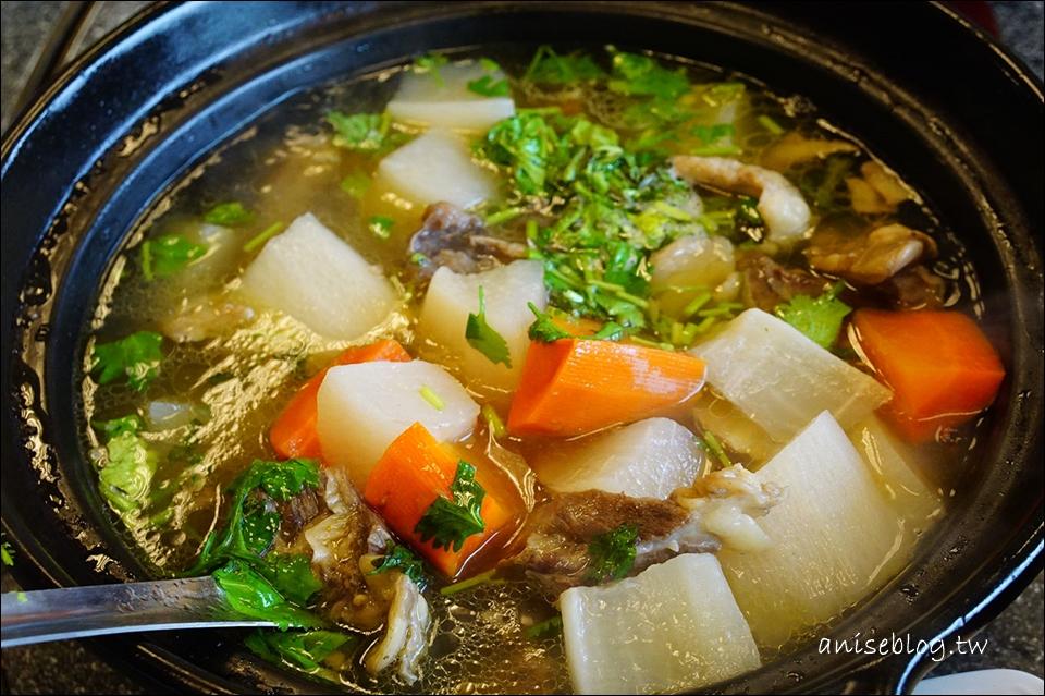 滕老私廚,台北份量最恐怖餐廳,挑戰胃袋容量極限!