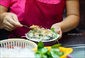 今日熱門文章:廣州街夜市:10元東港旗魚黑輪、東石脆皮蚵仔煎、頂級甜不辣、龍來果汁