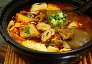 今日熱門文章:阿二麻辣食堂(大安旗艦店),我愛麻辣魯肉拌飯!😍