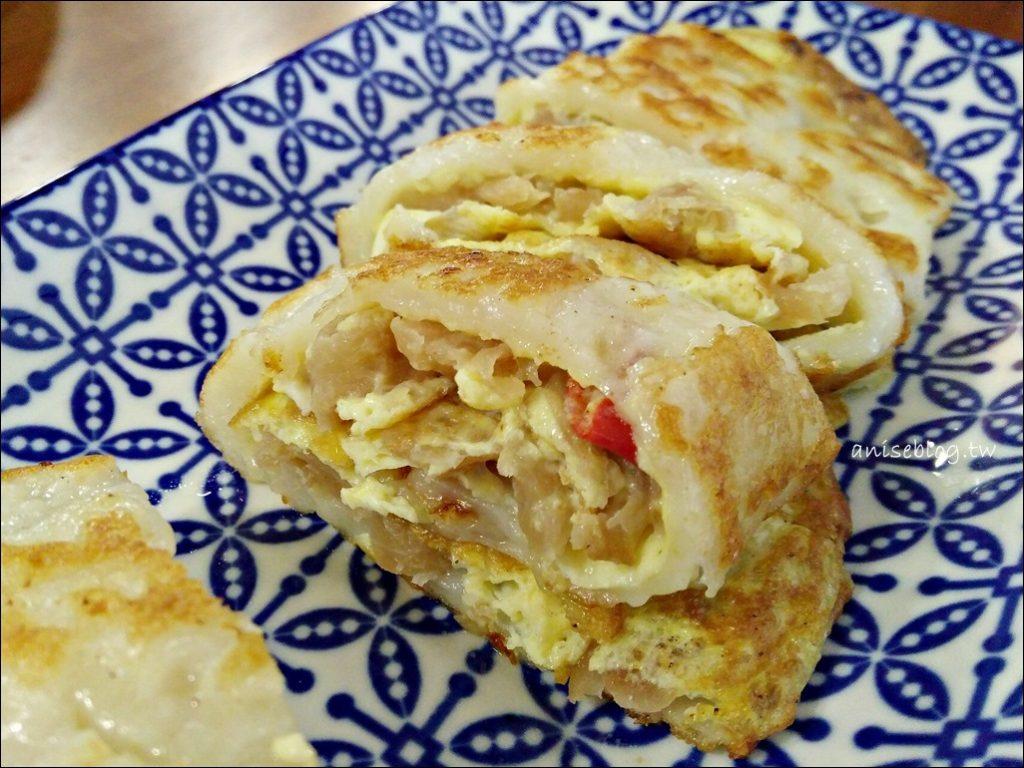 軟食力Soft Power軟蛋餅,信義區文青風早餐店、台式早午餐新開幕(姊姊食記)
