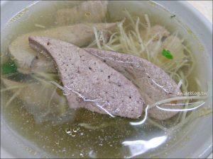 今日熱門文章:歐家莊油飯、魯肉飯、赤肉豬肝湯,三重台北橋站美食(姊姊食記)