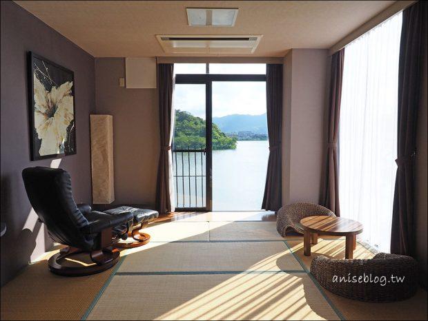 京都小白花水邊飯店
