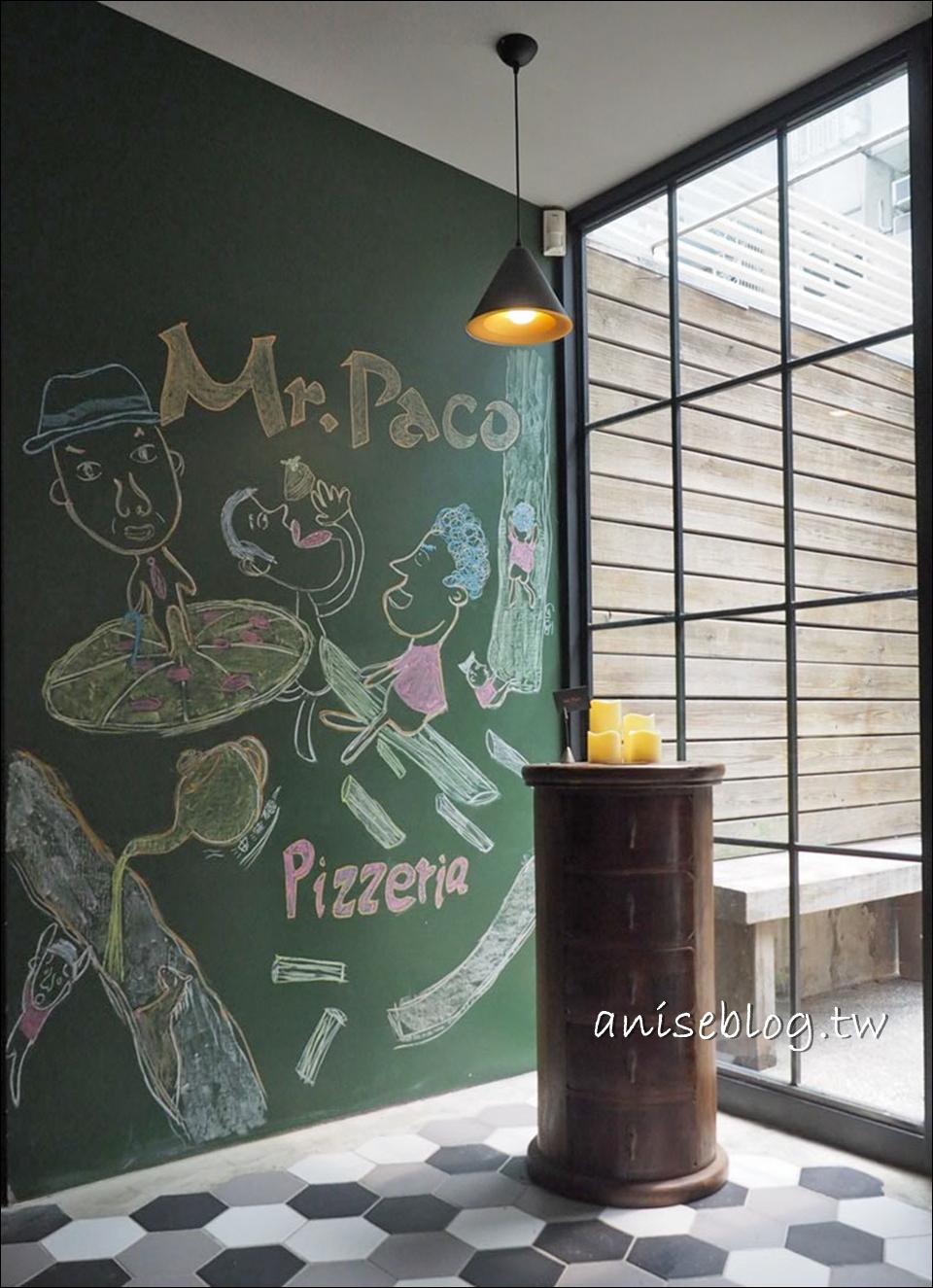 Mr. Paco,有超好吃的新鮮馬祖淡菜😍@東區216巷美食