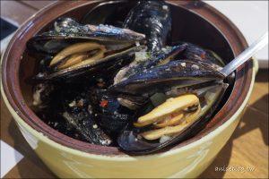 今日熱門文章:Mr. Paco,有超好吃的新鮮馬祖淡菜😍@東區216巷美食