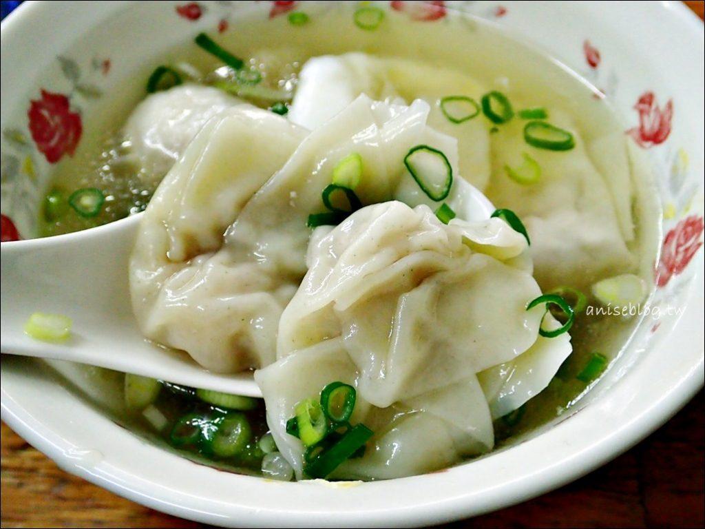 樺林乾麵,記憶中的老味道,簡單卻不簡單的巷弄美食,小南門站/東吳城區部(姊姊食記)