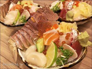 今日熱門文章:季節限定海扇蝦丼+角蝦丼@小六食堂
