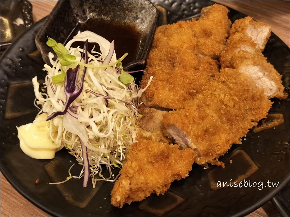 季節限定海扇蝦丼+角蝦丼@小六食堂