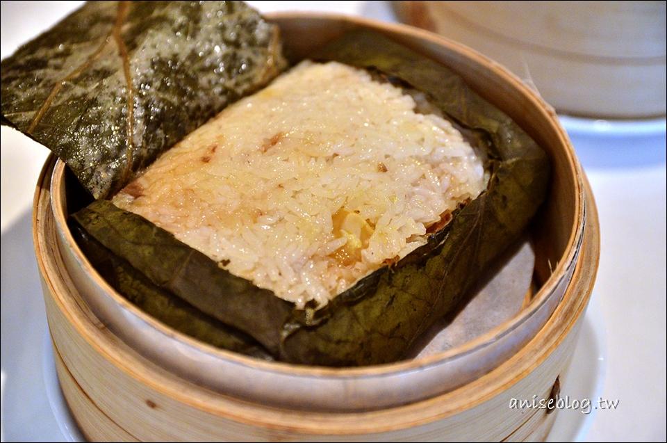 雅閣中餐廳 | 台北文華東方酒店,精緻港點中午限定@2020台北米其林一星