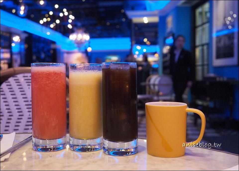 雅閣中餐廳 | 台北文華東方酒店,精緻港點中午限定@2018台北米其林一星