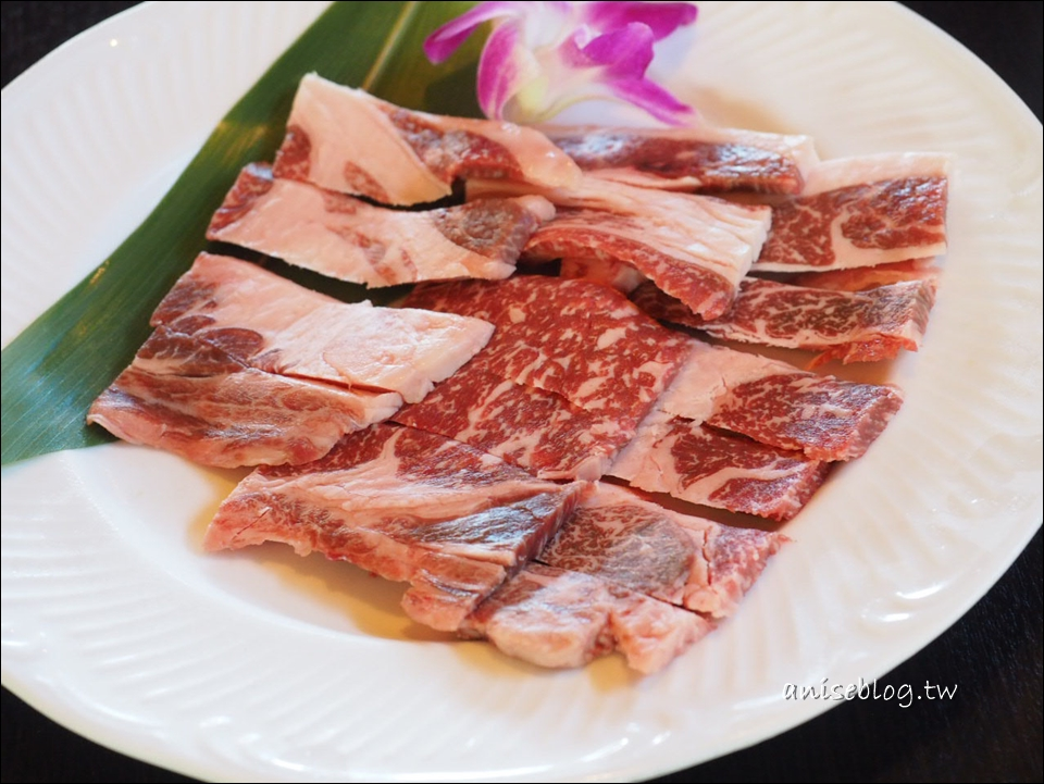 沖繩燒肉推薦.燒肉美ら,沖繩燒肉一定要吃石垣牛!(文末中文菜單)