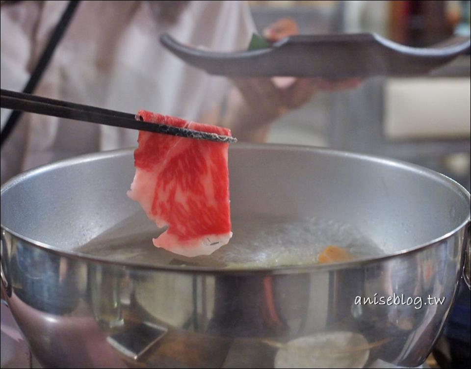 沖繩美食.あぐーの隠れ家 北谷店,超銷魂的Agu豬涮涮鍋專賣店(文末中文菜單)