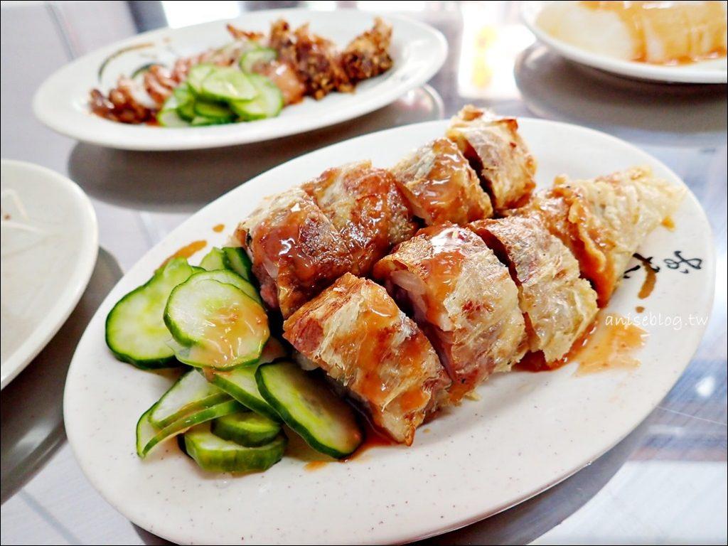 阿海雞捲,姐姐最愛的雞捲大公開,萬華隱藏版美食(姊姊食記)