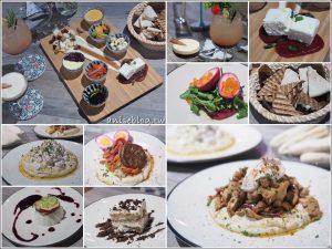 今日熱門文章:Toasteria Cafe 吐司利亞,原來不只帕尼尼!還有起司盤、豆泥、調酒