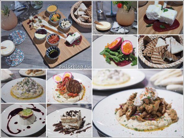 Toasteria Cafe 吐司利亞,原來不只帕尼尼!還有起司盤、豆泥、調酒 @愛吃鬼芸芸