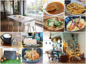今日熱門文章:台中北區美食,日許時間,平價可口義式小店