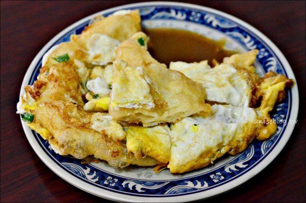 三重蛋餅大王,雙蛋蛋餅手工蛋餅排隊早餐店,台北橋站美食(姊姊食記) @愛吃鬼芸芸