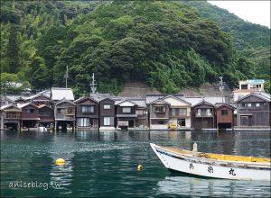 今日熱門文章:海之京都:絕美伊根舟屋,寧靜的小漁村(日本最美小鎮,媲美哈修塔特)